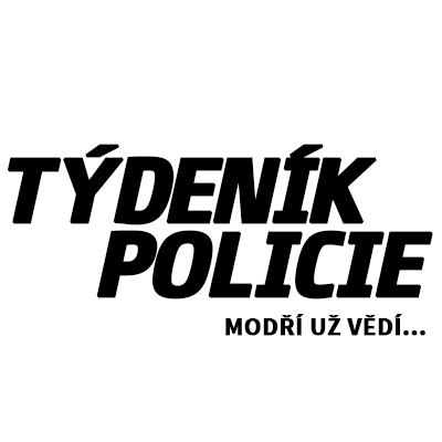 Týdeník Policie