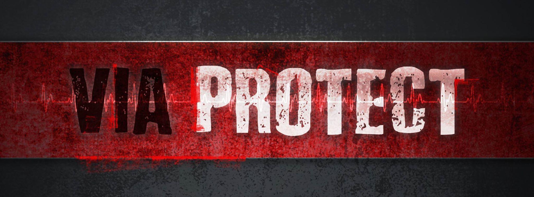 Via protect