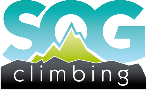 SOG Climbing